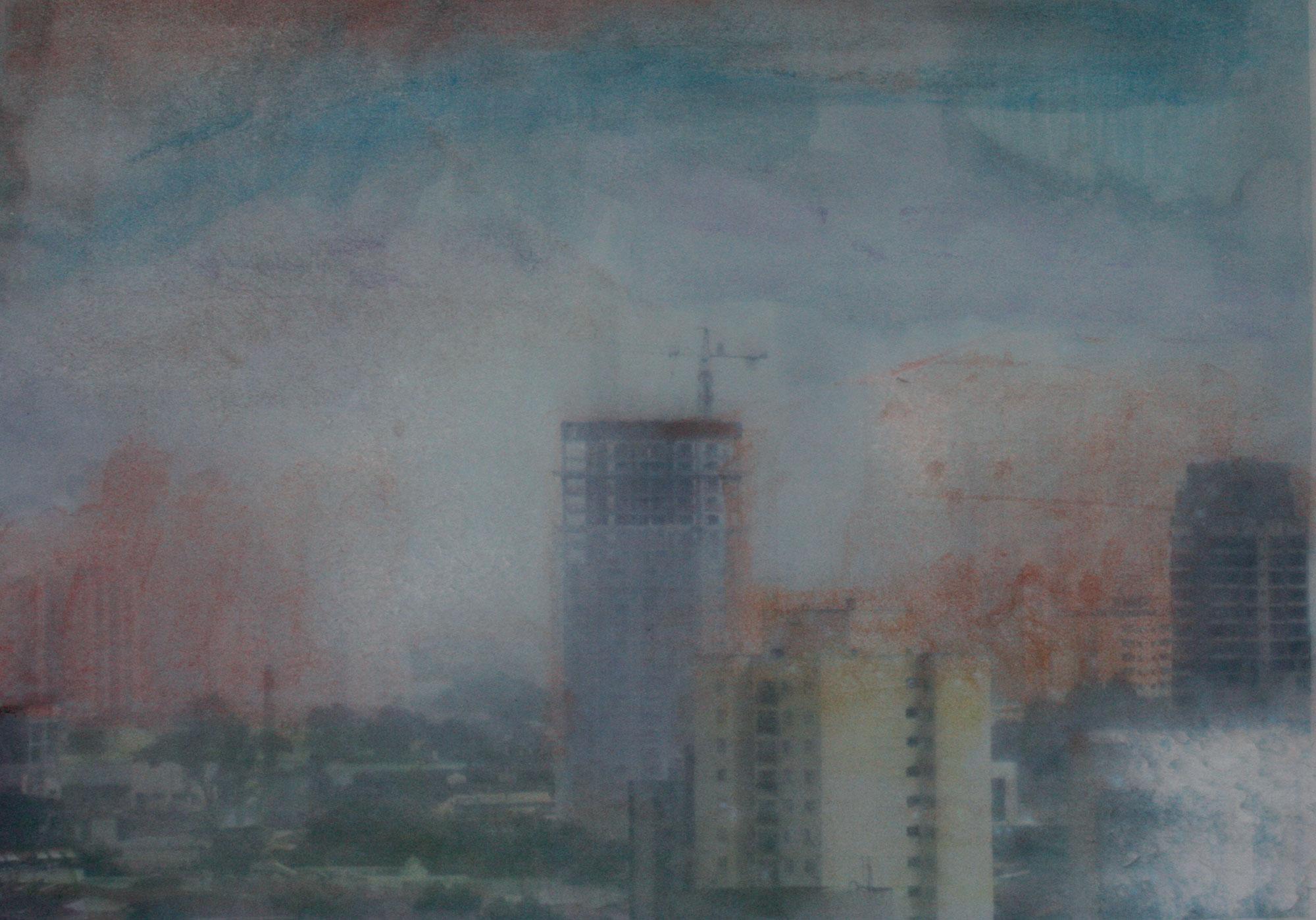 2009 - Cidade