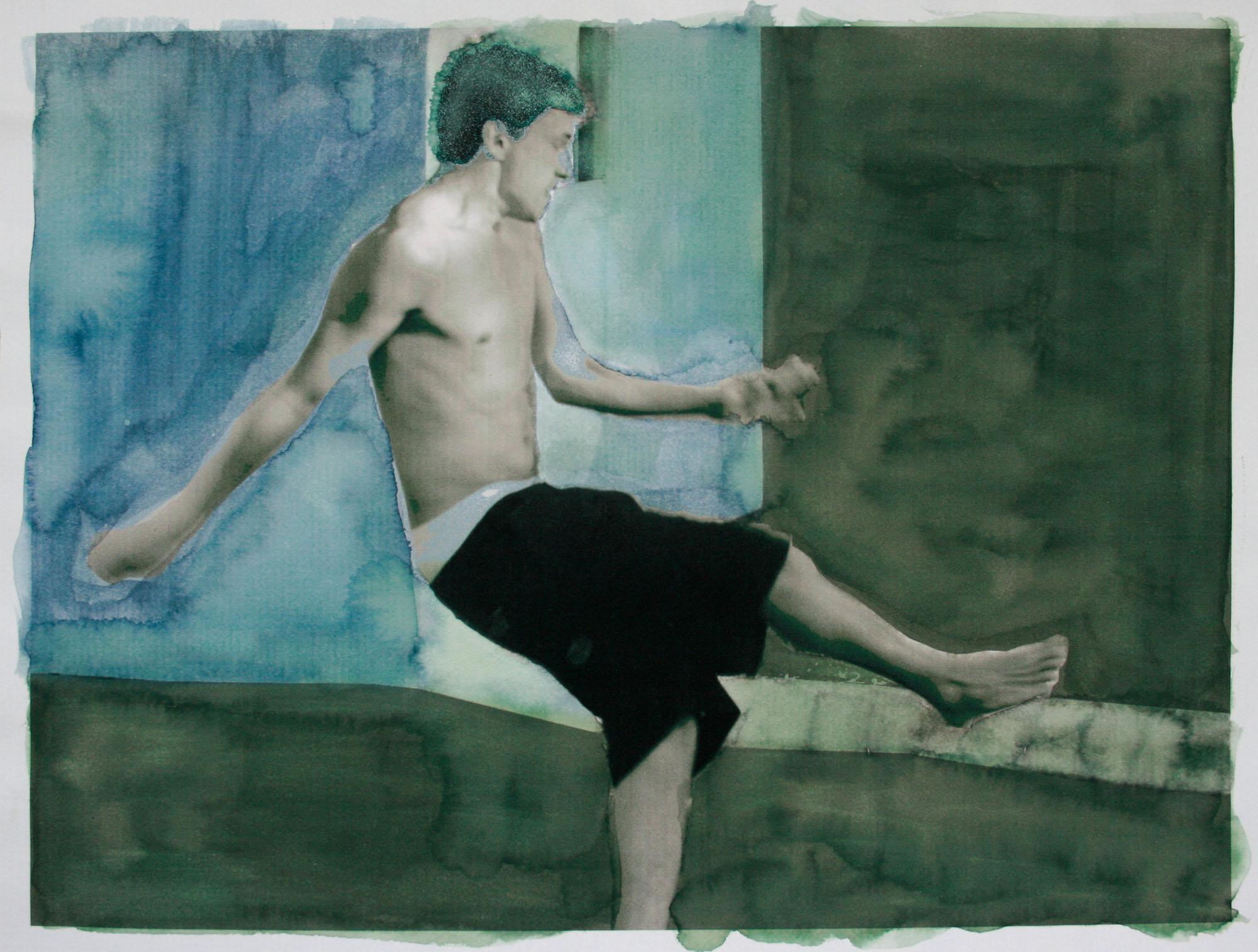 2009 - Lucas Azul