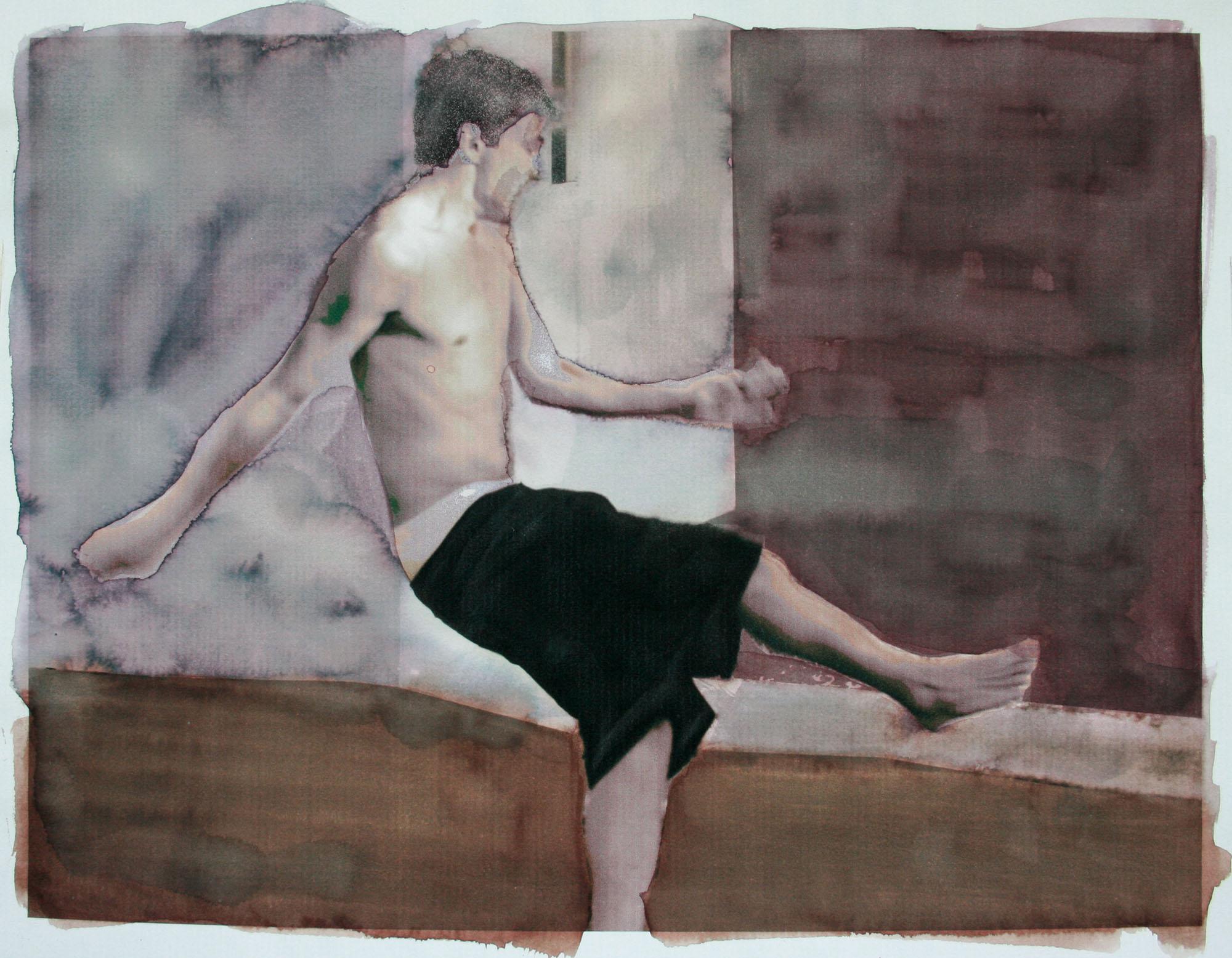 2009 - Lucas Marron