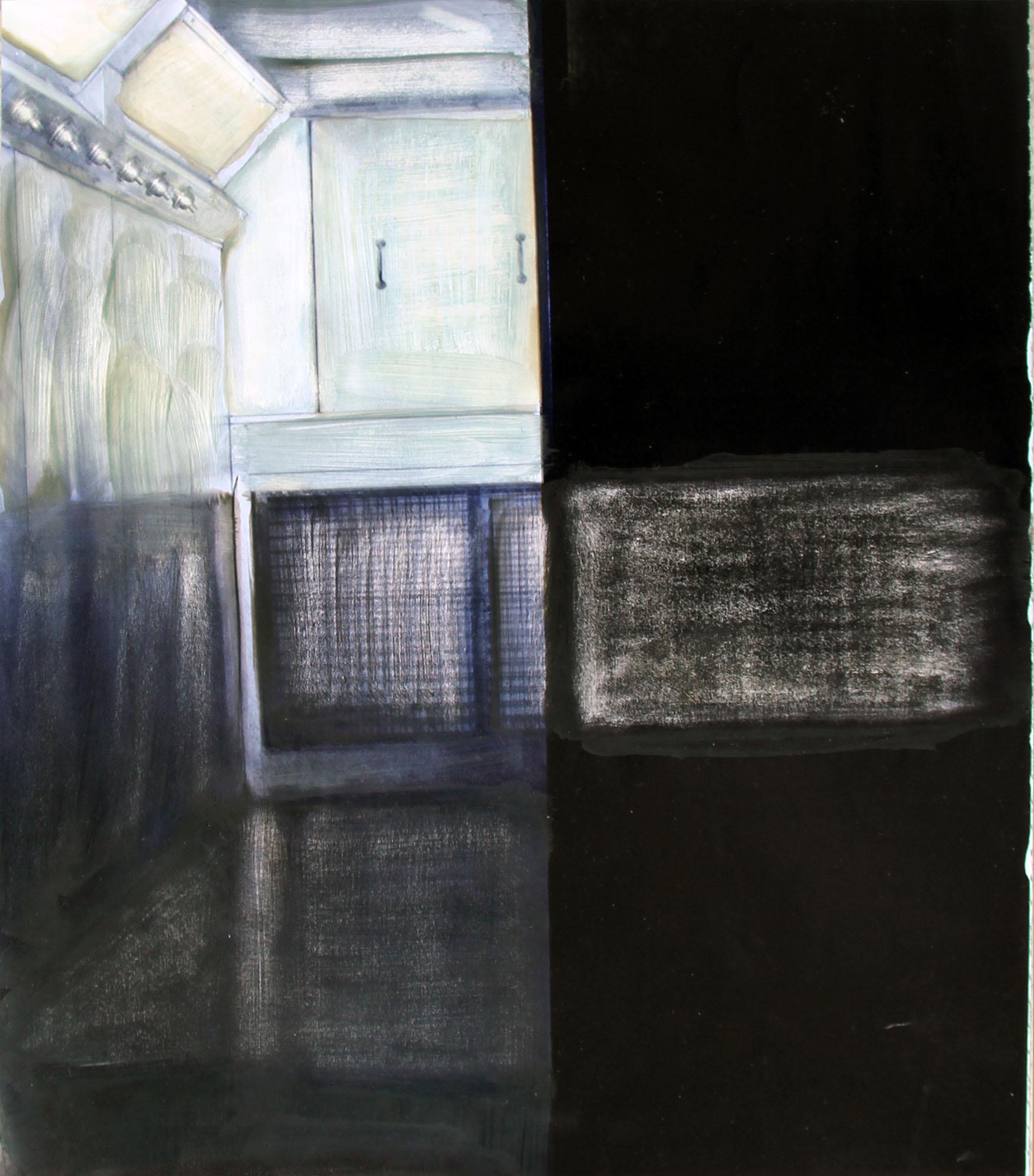 2012 - Ensaios - Espaço