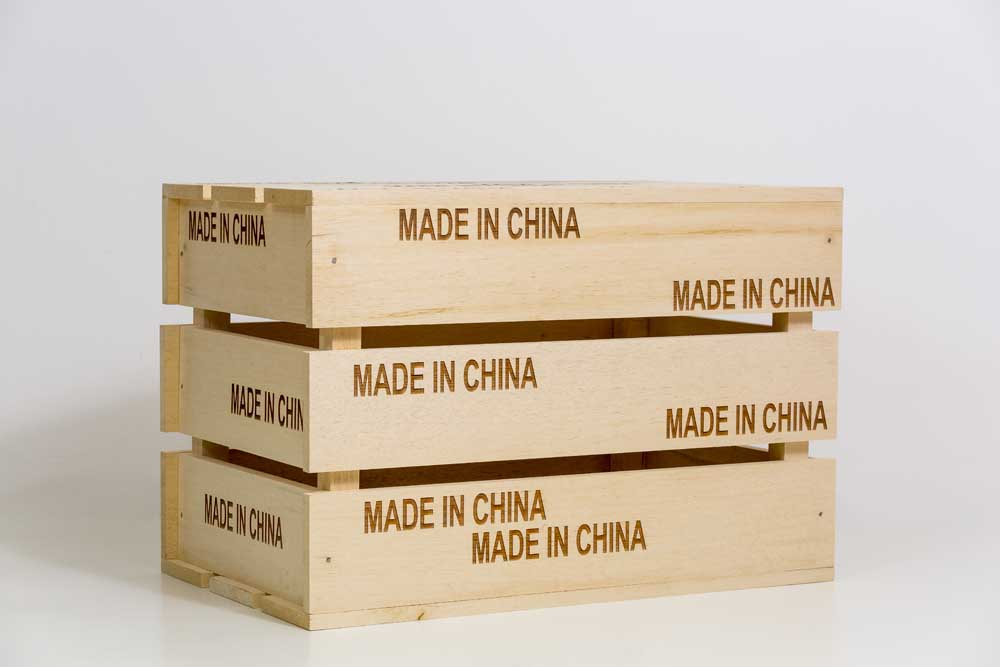 2019 Made in China - Caixa I