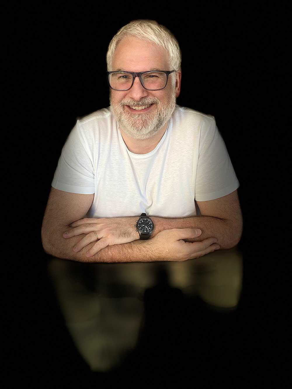 Alexandre Frangioni