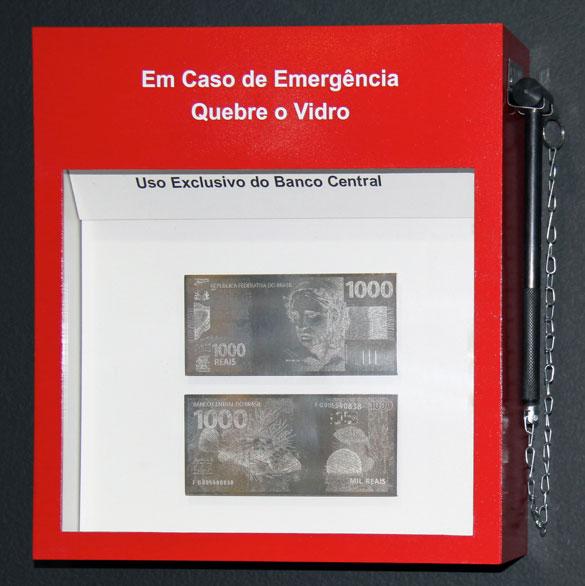 Emergência II - Alexandre Frangioni
