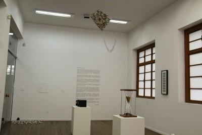 Exposição Moedas - Museu de Arte de Blumenau - 2015